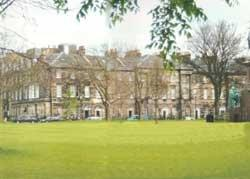 Roxburghe Hotel, Edinburgh, Edinburgh and the Lothians