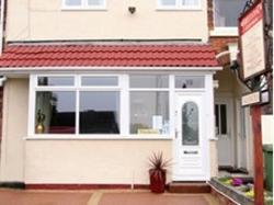 Aristocrat Guesthouse, Cleethorpes, Lincolnshire