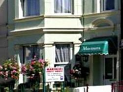 Mariners Guesthouse, Plymouth, Devon