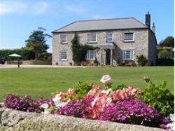 Cadson Manor, Callington, Cornwall
