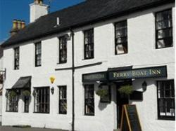 Ferry Boat Inn, Ullapool, Highlands