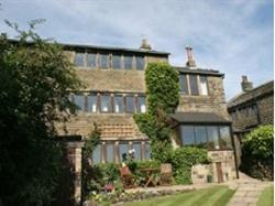 Wellcroft House, Saddleworth, Lancashire