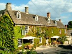 The New Inn At Coln St Aldwyns, Cirencester, Gloucestershire