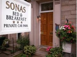 Sonas Guest House, Edinburgh, Edinburgh and the Lothians
