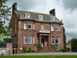 Cressfield Country House Hotel, Lockerbie, Dumfries and Galloway