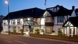 County Hotel, Chelmsford, Essex
