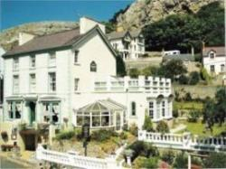 The Chelsea, Llandudno, North Wales