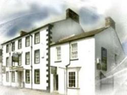 Castle Hotel, Kirkby Stephen, Cumbria