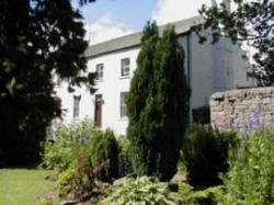 Lowbyer Manor Country House Hotel, Alston, Cumbria