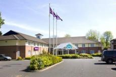 Premier Inn Birmingham South (Hall Green)