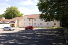 Premier Inn Bracknell Twin Bridges