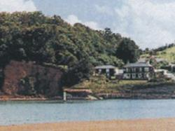 Ness House, Teignmouth, Devon