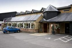 Premier Inn Cambridge North, Cambridge, Cambridgeshire