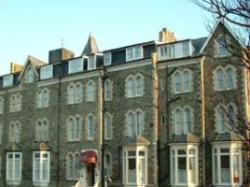 Bath House Hotel, Ilfracombe, Devon