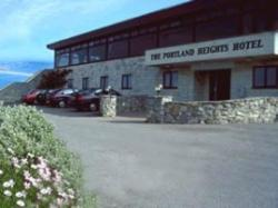 The Heights Hotel - Portland, Portland, Dorset
