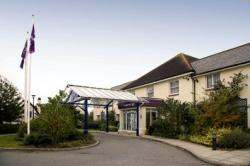 Premier Inn Ipswich (Chantry Park), Ipswich, Suffolk