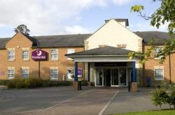 Premier Inn York North, York, North Yorkshire