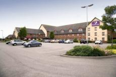Premier Inn Peterborough (Hampton)