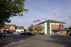 Premier Inn Reading (Caversham Bridge)