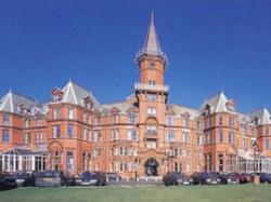 Slieve Donard Hotel Newcastle Hotels