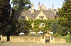 Old Parsonage, Oxford, Oxfordshire