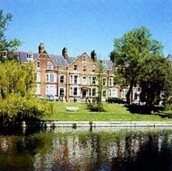 Arundel House Hotel, Cambridge, Cambridgeshire