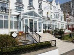 Westcliff Hotel, Westcliff-on-sea, Essex