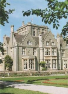 Tortworth Court Four Pillars Hotel