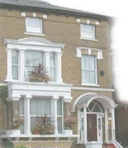 Lampton Guest House, Hounslow, London