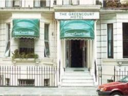 Green Court Hotel, Earls Court, London