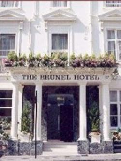 Brunel Hotel, Bayswater, London