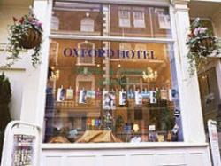 Oxford Hotel, Bayswater, London