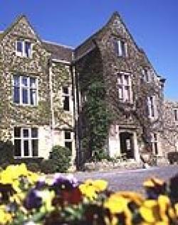 Fosse Manor Hotel, Stow-on-the-Wold, Gloucestershire