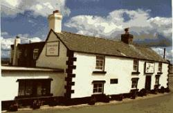 Hawk and Buckle Inn, Denbigh, North Wales