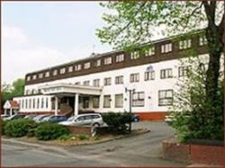 Monton House Hotel, Eccles, Greater Manchester