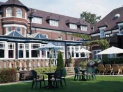 Glen Eagle Manor Hotel, Harpenden, Hertfordshire