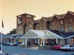 Holiday Inn London Elstree, Borehamwood, Hertfordshire