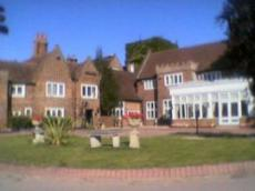 Letchworth Hall Hotel