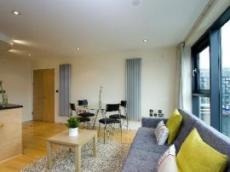 Mo Li Collection - Canary Wharf Serviced Apartments