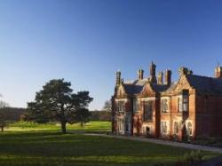 Rockliffe Hall, Darlington, County Durham