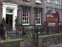 Maple Leaf Guest House, Edinburgh, Edinburgh and the Lothians
