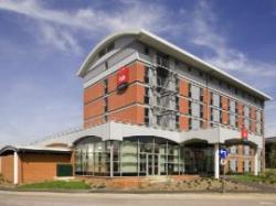 Ibis Hotel London Elstree-Borehamwood, Borehamwood, Hertfordshire