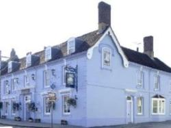 The Swan Hotel, Alresford, Hampshire
