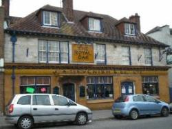 The Royal Oak, Weymouth, Dorset