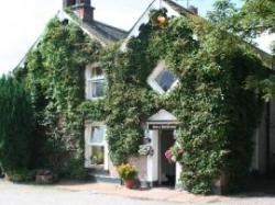 The Brantwood Hotel, Penrith, Cumbria