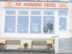 Howard Hotel, Blackpool, Lancashire