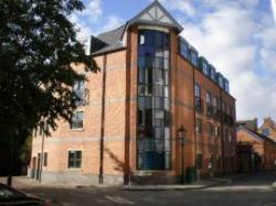Lincoln City Apartments, Lincoln, Lincolnshire