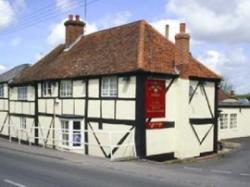 The Cherry Tree, Abingdon, Oxfordshire