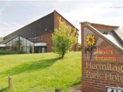 Hermitage Park Hotel, Coalville, Leicestershire