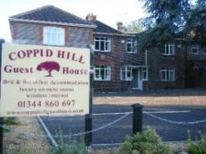 Coppid Hill Guest House